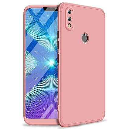 Amazon com: Botoushipeifangxiaomaipu Huawei Honor 8X Case
