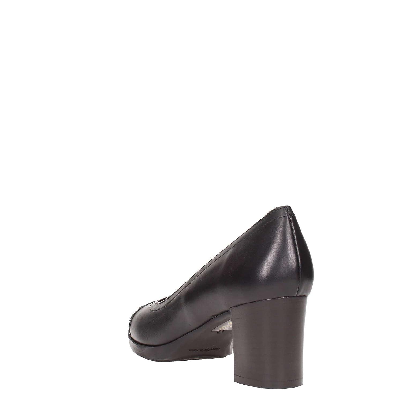 Womens X5601a Closed Toe Heels Melluso Fk1pXP