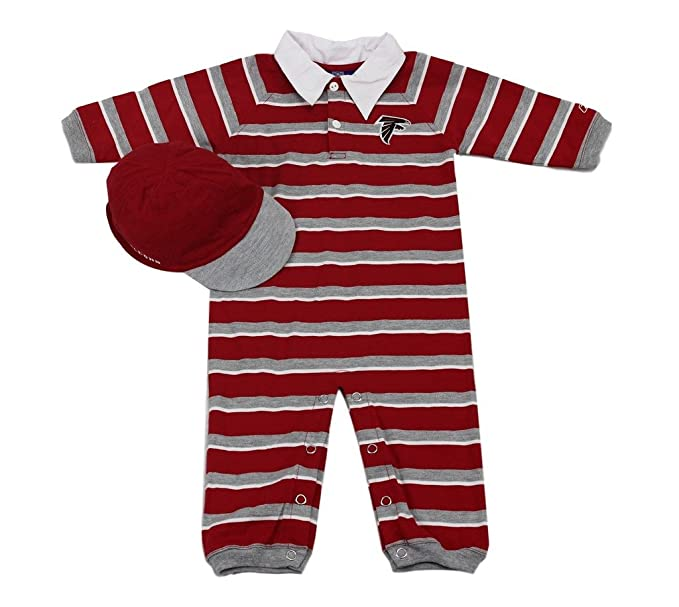 online store a7e8c 80a38 Amazon.com: Outer Stuff Infant Toddlers Atlanta Falcons ...