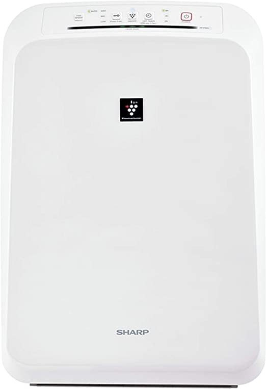 Sharp fpf50uw Plasmacluster ionizador purificador de aire con ...