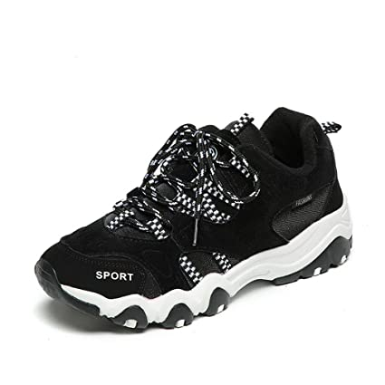 063ed55d5febe Amazon.com: YXB Women's Sneakers 2019 New Outdoor Sports Shoes Non ...