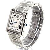 Cartier(カルティエ) 腕時計 タンクソロ メンズ W5200014