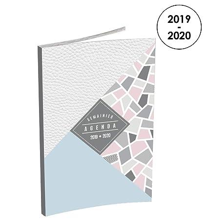 Lecas Tandem - Agenda semanal 2019-2020 de agosto a agosto ...