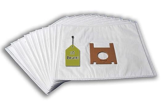 20 Bolsas para aspiradora Moulinex Alto CEK 1, 3 capas ...