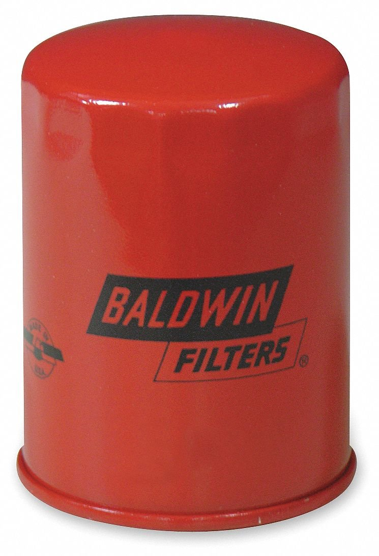 Baldwin BF7614 Heavy Duty Diesel Fuel Spin-On Filter