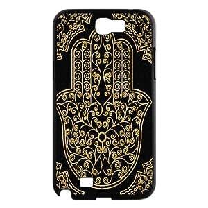 Evil Eye Hamsa New Fashion DIY Phone Ipod Touch 5 ,customized cover case ygtg610091