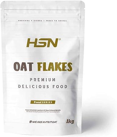 Copos de Avena Integrales Finos Oat Flakes de HSN | Cereal con ...
