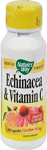 Natures Way Echinacea