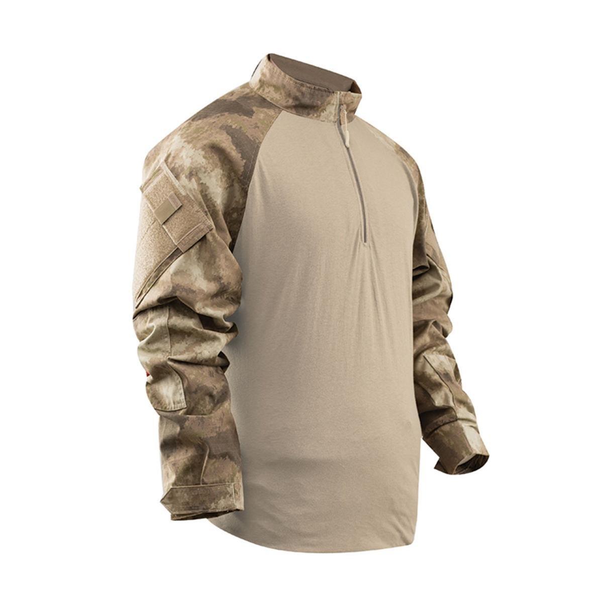 Tru-Spec Combat Shirt