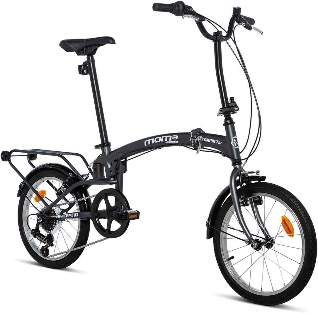 Moma Bikes Compact