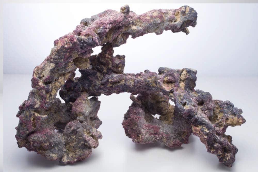 CARIBSEA INC Life Rock Shapes Natural Corral 20 LB