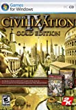 Sid Meier's Civilization IV: Gold Edition - PC