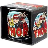 Thor Taza de Cafe - Marvel Comics Taza - Diseño original con licencia - LOGOSHIRT