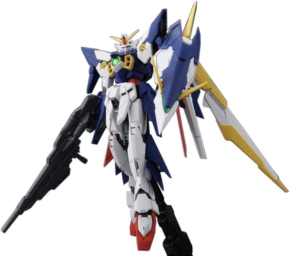 Bandai MG 1 100 XXXG-01 Columbus Mall Wfr Pla A Fenice Ultra-Cheap Deals Rinascita ALBA Gundam