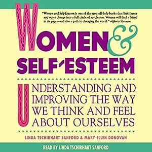 Women & Self-Esteem Audiobook