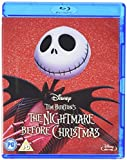 Nightmare Before Christmas [Blu-ray]