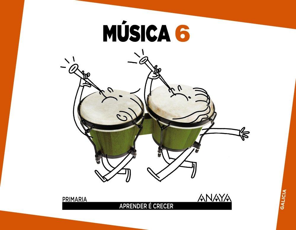 E.P.-MUSICA 6� (G) (2015) - APRENDER E CRECER pdf