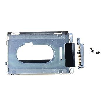 adsro HDD Disco Duro Caddy Conector para HP Pavilion DV6000 DV9000 DV9100 DV9700: Amazon.es: Electrónica
