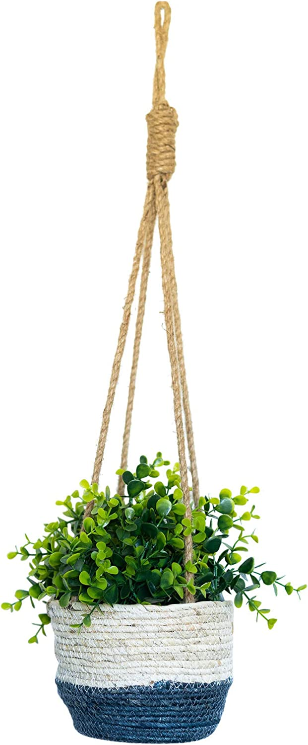 Home Heart Hanging Basket Planter 1, Small