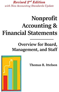 nonprofit bookkeeping test