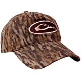 Amazon.com  Drake Waterfowl Waterproof Hat - Realtree Max-5 Camo ... 1a82066d749e