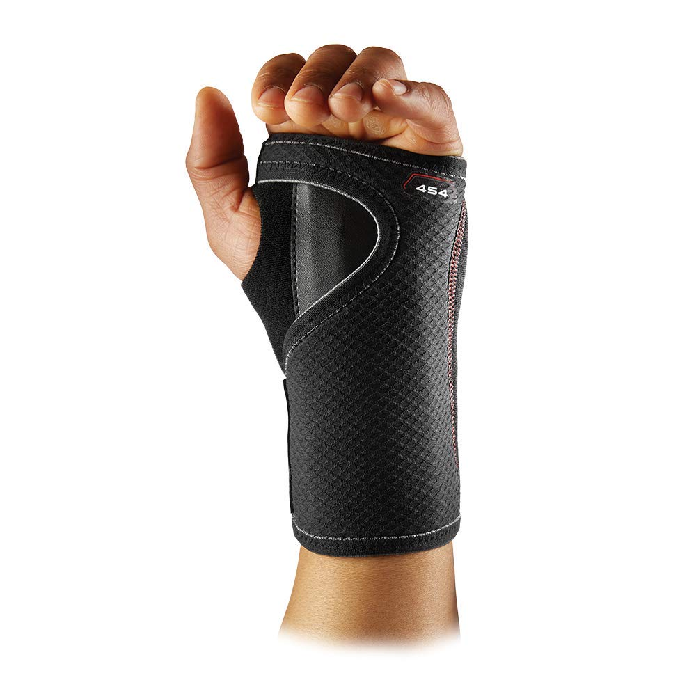 One Size McDavid Carpal Tunnel Wrist Support