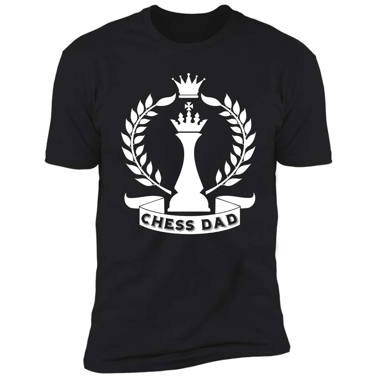Chess Dad For Pattern Tea Daycoach Club Team Ted Tshirt