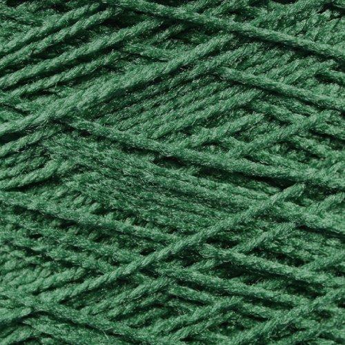 Needloft Craft Yarn, 20-Yard, Holly by Needloft Craft