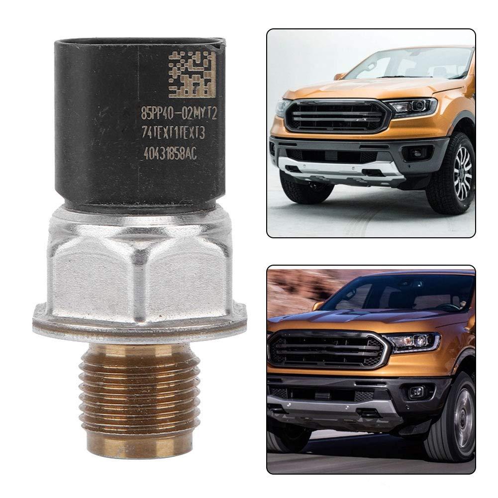 Sensore di pressione del carburante accessorio automatico del sensore di alta pressione della rotaia del carburante adatto per 85PP40-02
