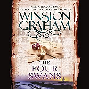 The Four Swans Hörbuch