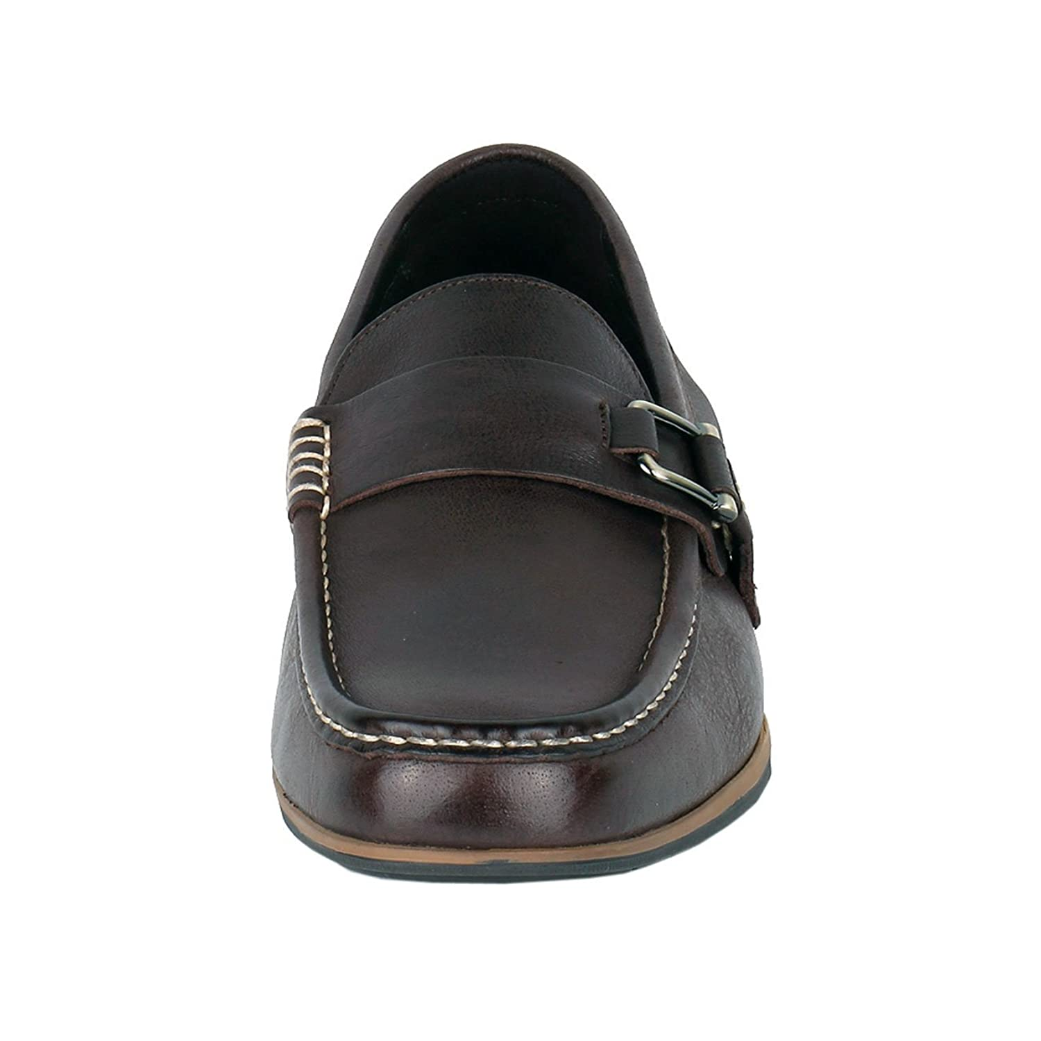 Men Height Sharp Exalt In Loafer Style 2