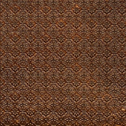 Decorative Hammered Roof Accent (Wall Panels WC-20 Antique Gold 25ft.x 2ft. Roll Decorative!discounted Cheap Kitchen Backsplash Glue On,nail On,staple On,tape On!)