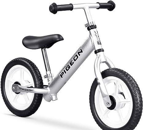 Bicicleta De Equilibrio Para Niños Bicicleta Sin Pedal, Bicicleta ...