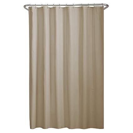 Amazon MAYTEX Soft Microfiber Water Repellent Fabric Shower