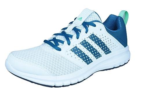 innovative design 3ef67 397cd adidas Madoru Mujeres Zapatillas de Deporte Corrientes  Amazon.es  Zapatos  y complementos