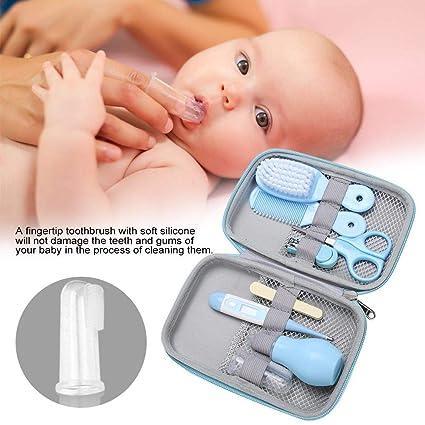 Beauty AGL Essentials del recién Nacido Set Completo para el Cuidado ...