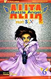 Battle Angel Alita Part Six No. 6
