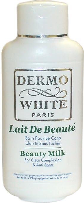 Dermo White Beauty Milk lotion