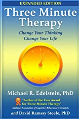 Three Minute Therapy Paperback