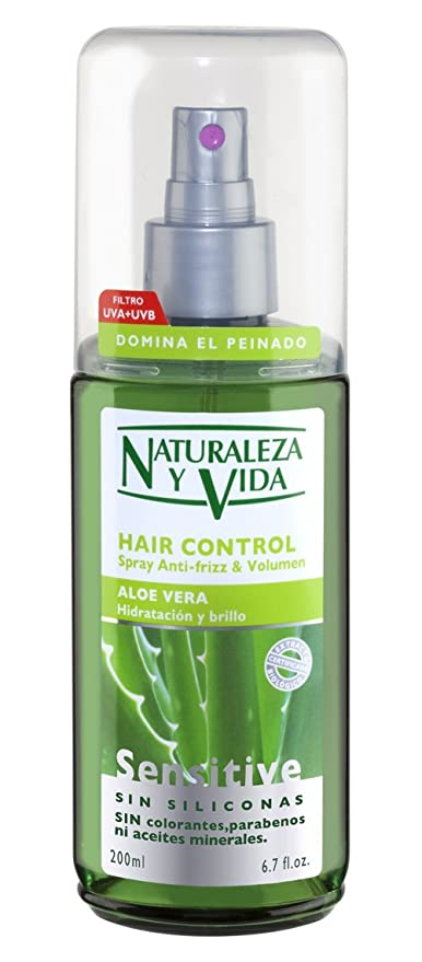 HAIR CONTROL spray 200 ml