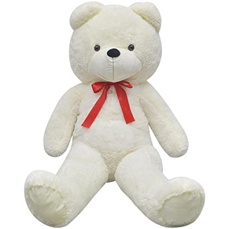 Festnight Large Teddy Bear Gift Soft Plush Cuddly Toys Christmas