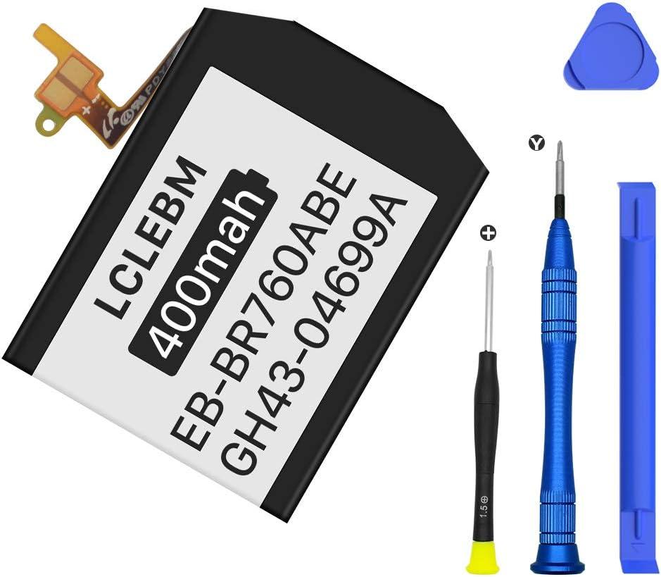 Batería de repuesto Gear S3 Classic EB-BR760AB[400mAh]