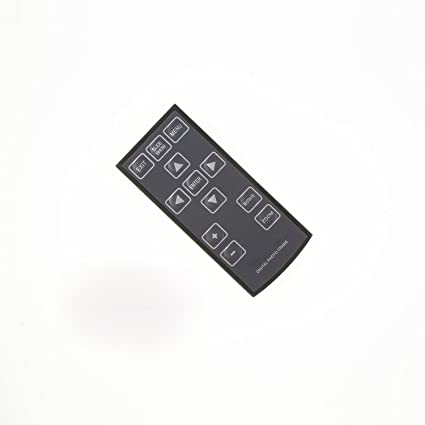 Amazon.com: Rlsales Universal Remote Control PAN105B Fit for ...
