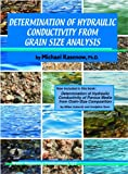 Determination of Hydraulic Conductivity from Grain Size Analysis, Kasenow, Michael, 1887201580