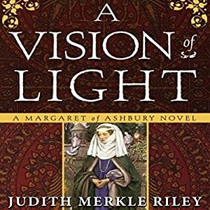 A Vision of Light Audiobook