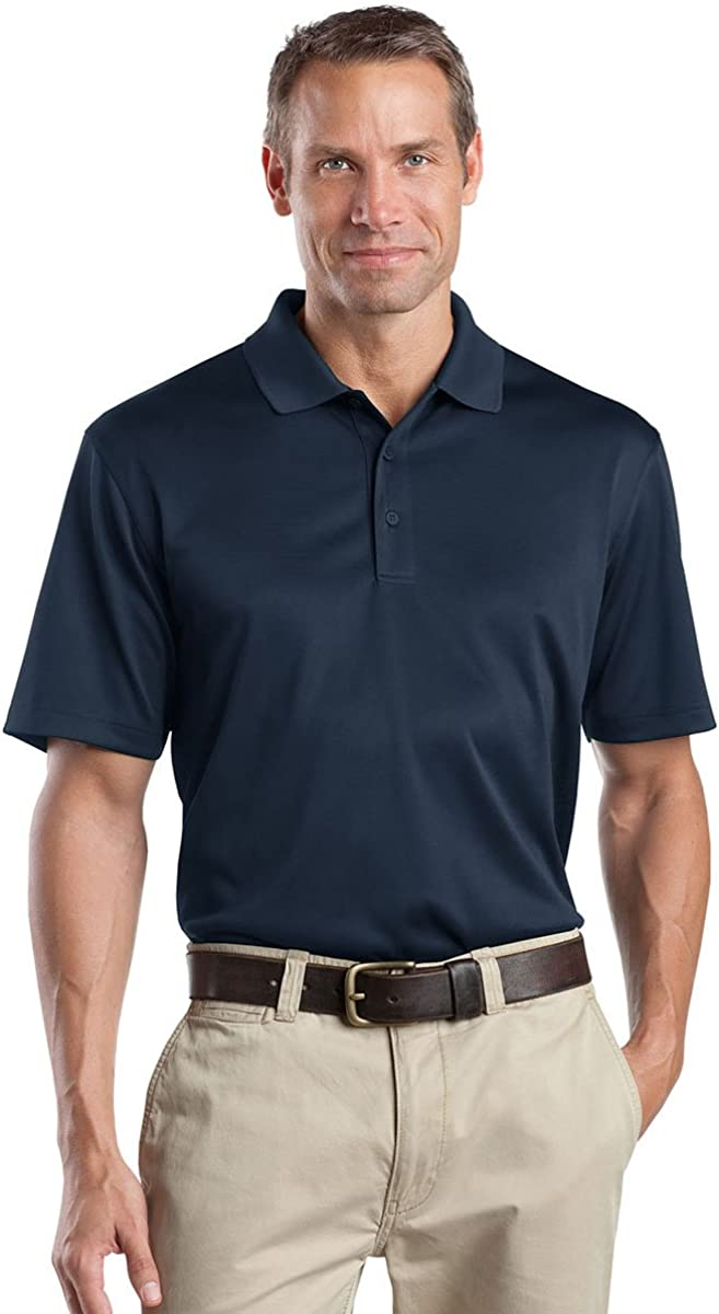 Cornerstone Men's Select Snag Proof Polo