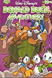 Donald Duck Adventures Volume 19 (Walt Disney's Donald Duck Adventures) (No. 19)