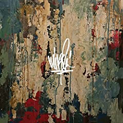 Mike Shinoda Ghosts cover