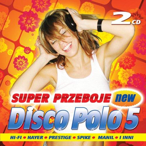 DISCO POLO - NOWO CI I HITY