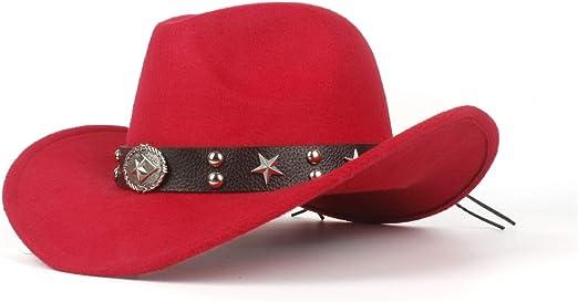 NO BRAND Caja de música Sombrero de Vaquero Occidental for Hombre ...